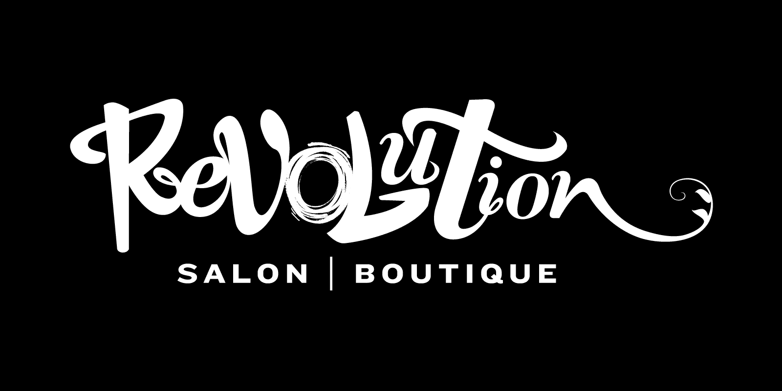 Revolution Salon | Boutique